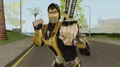 Scorpion (Mortal Kombat Unchained) para GTA San Andreas
