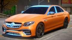 Mercedes Benz E63 AMG W213