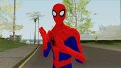 Spider-Man (Peter Parker ITSV) para GTA San Andreas