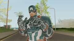 Captain America V2 (Marvel Ultimate Alliance 3) para GTA San Andreas