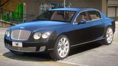 Bentley Continental V1.1
