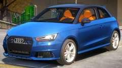 Audi S1 Review para GTA 4