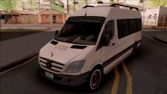 Mercerdes-Benz Sprinter Cdi para GTA San Andreas
