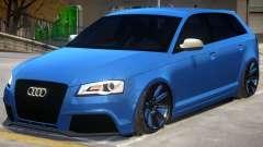 Audi RS3 para GTA 4