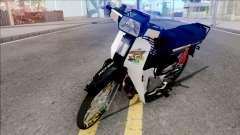 Honda EX5 Dream Malaysian Style
