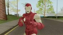 Iron Man 2 (Mark III Comic) V1 para GTA San Andreas
