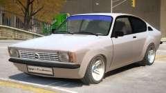 Opel Kadett C para GTA 4