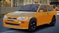 Ford Escort V2 para GTA 4