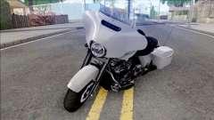 Harley-Davidson FLHXS Street Glide Special 2 para GTA San Andreas