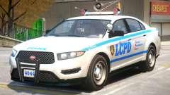 Vapid Interceptor Police V2