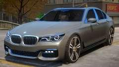 BMW M760 Li V1.1 para GTA 4