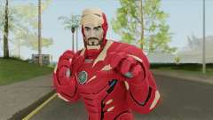 Iron Man No Mask V1 (Marvel Ultimate Alliance 3) para GTA San Andreas