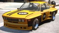 Ubermacht Zion Classic PJ4 para GTA 4