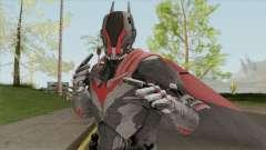 Batman Predator (Injustice 2) para GTA San Andreas