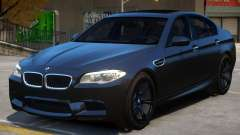 BMW M5 F10 V2 para GTA 4