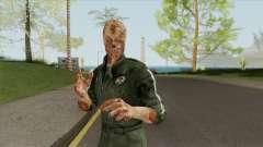 Raul Tejada (Fallout New Vegas) para GTA San Andreas