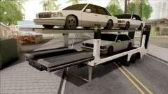 New Artict1 SA Style para GTA San Andreas