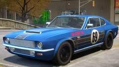 Dewbauchee Rapid GT PJ6 para GTA 4