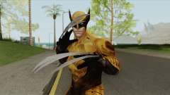 Wolverine With Claws (Marvel NOW) para GTA San Andreas