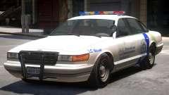 Police Vapid Stanier V2