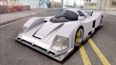 GTA V Annis S80RR