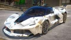 Ferrari FXX-K PJ4 para GTA 4