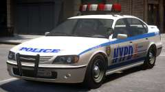 NYPD Police Liveries