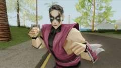 Reiko (Mortal Kombat Unchained) para GTA San Andreas