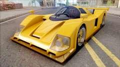 GTA V Annis S80RR IVF