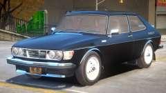 Saab Turbo 99 para GTA 4