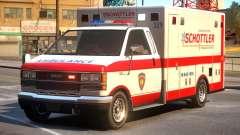 Schottler Ambulance Service