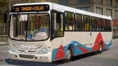Morocan Meknes Bus