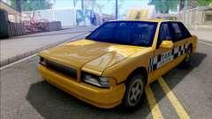 Taxi NFS MW