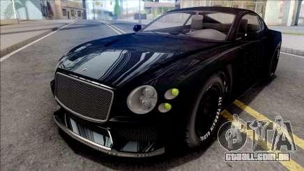 GTA V Enus Paragon R Armored para GTA San Andreas
