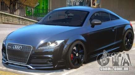 Audi TT RS para GTA 4