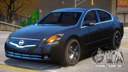 Nissan Altima para GTA 4