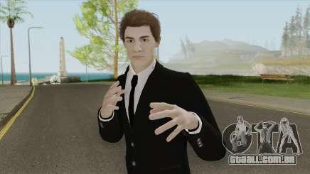 Peter Parker V3 (Spider-Man PS4) para GTA San Andreas