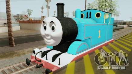 Thomas The Tank Engine para GTA San Andreas