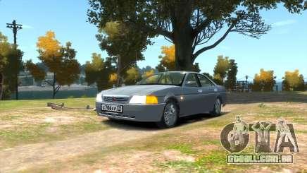 Honda Inspire 1997 para GTA 4