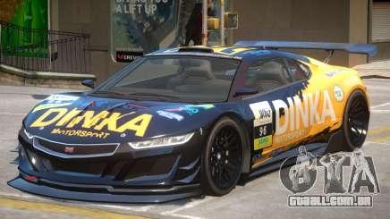 Dinka Jester Sport PJ1 para GTA 4