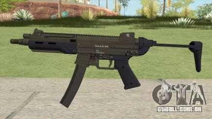 Hawk And Little SMG (Base V3) GTA V para GTA San Andreas