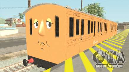 Anni And Clarabel (Thomas And Friends) para GTA San Andreas