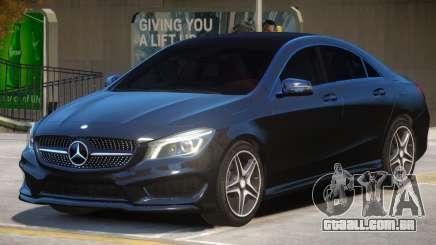 Mercedes Benz CLA 260 para GTA 4