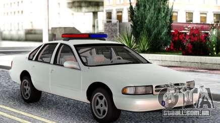 Chevrolet Impala SS para GTA San Andreas
