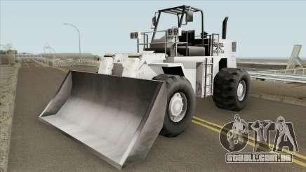 Loader 200 (Realistic Dozer) para GTA San Andreas