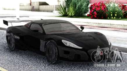 Rimac Concept Two 2019 para GTA San Andreas