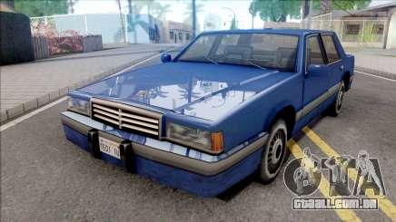 Schyster Empire 1991 para GTA San Andreas