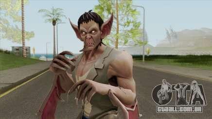 Man-Bat From DC Legends V1 para GTA San Andreas