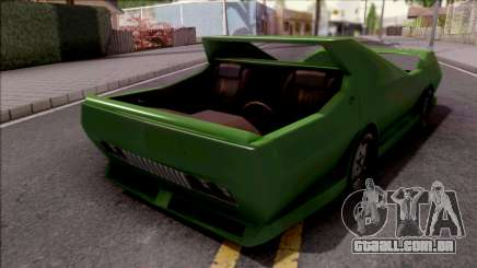 Dodge Deora para GTA San Andreas