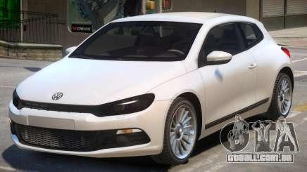 Volkswagen Scirocco V1.1 para GTA 4